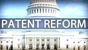 Patent Reform capitol
