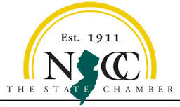 NJ Chamber of Commerce Logo