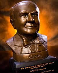 Edison Patent Award