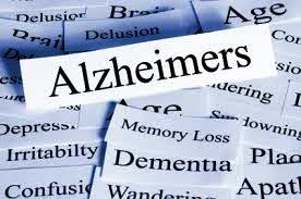 Alzheimer's Words
