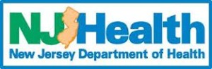 Department of Health NJ