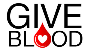 Blood Give