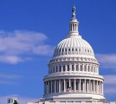 Capital Dome blue sky - CROPPED