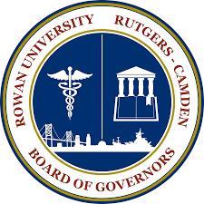 Rutgers-Camden and Rowan U