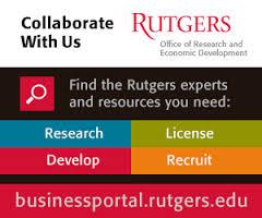 Rutgers business portal