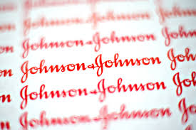 Johnson & Johson repeat