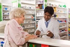 Senior at Pharmacy 2