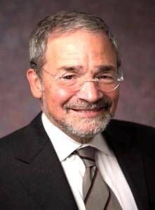 Dr. Brian Strom