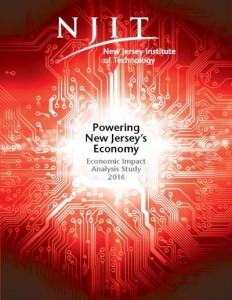 NJIT Economic Impact Report