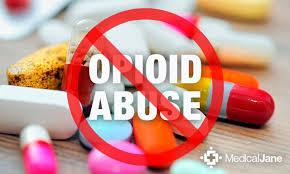 Opioid Abuse 1