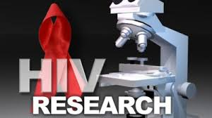 HIV AIDS research words