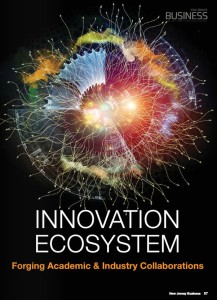 NJ Business Innovation Ecoysystem 2016
