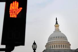 Congress Do NOTHING