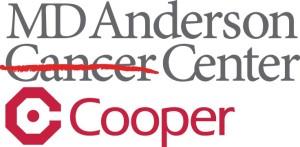 Cooper MD Anderson Logo