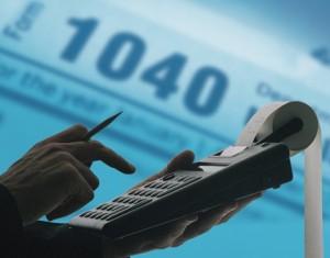 Tax 1040