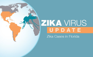 Zika CDC Update