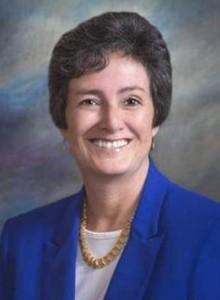 Betsy Ryan