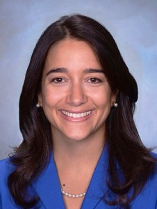 Mary E. O'Dowd