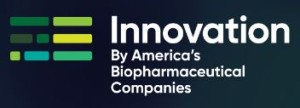 PhRMA Innovation logo