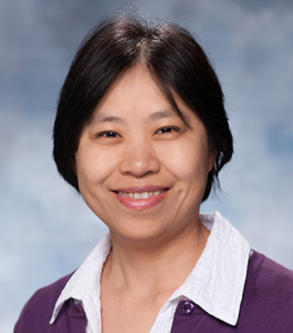 Wenwei Hu, Ph.D.